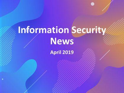Evalian Information Security News