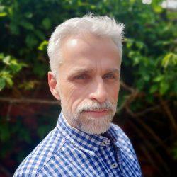 Phil Harris Evalian