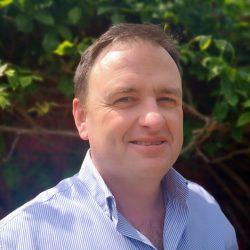 Sean Huggett Evalian