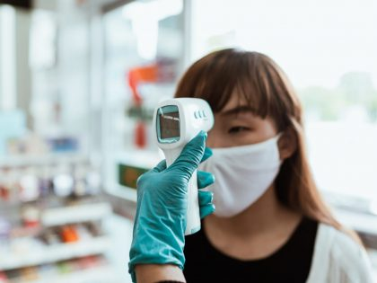 Coronavirus Workplace Testing