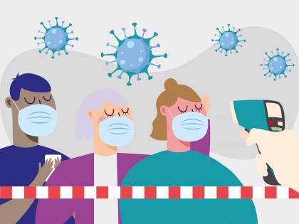 Coronavirus Workplace monitoring