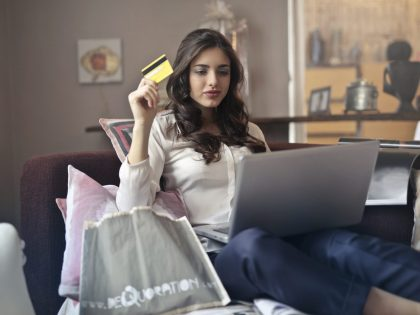 Data Protection & Consumer Trust