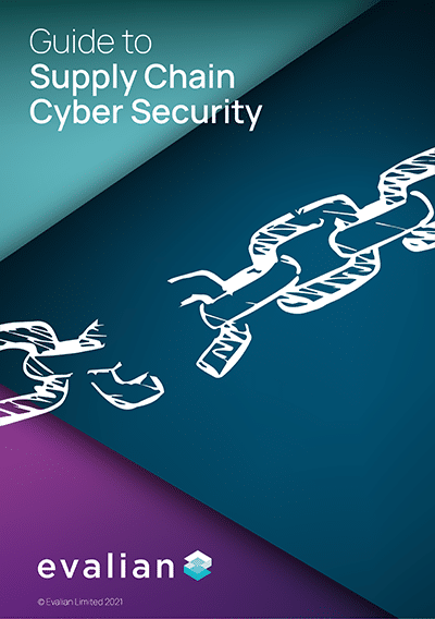 Supplier Chain Cyber Security thumbnail