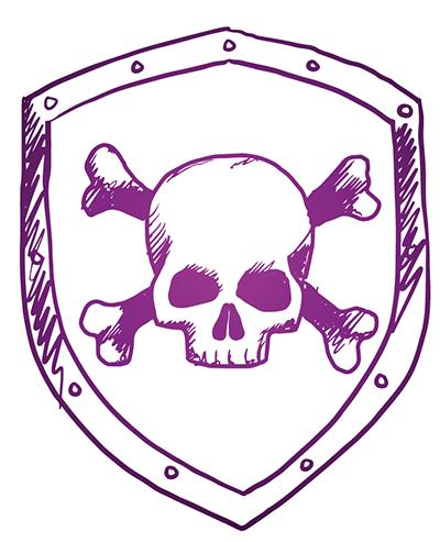 Malware protection evalian