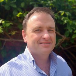 Sean Huggett Evalian 250x250