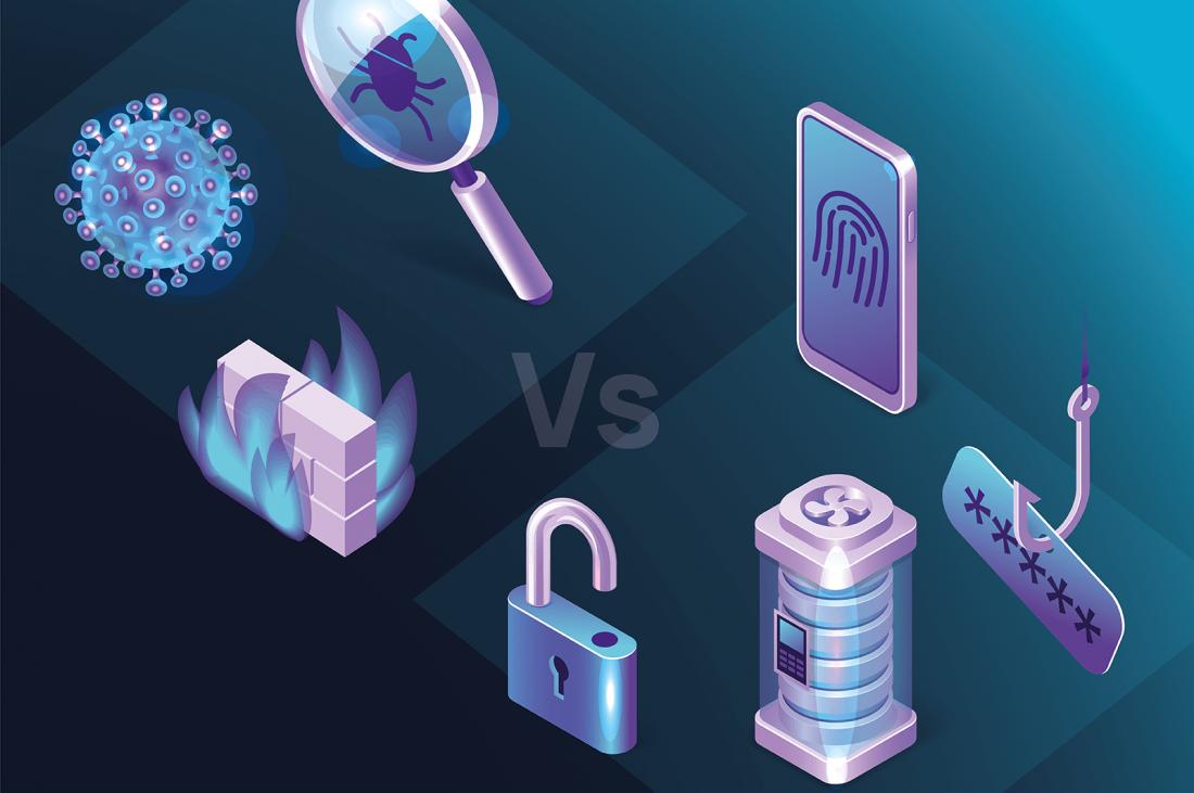 vulnerability scan vs pen testing