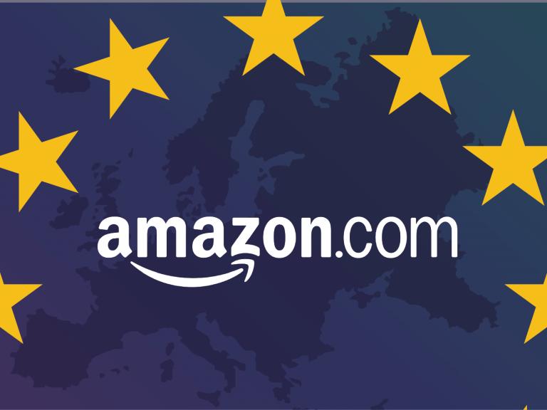 Amazon GDPR fine