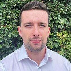 Dan Williams Headshot